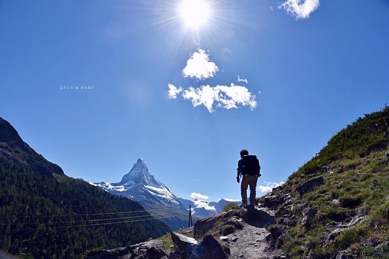 瑞士策馬特|行程景點攻略·三條上山玩耍路線·交通住宿總整理