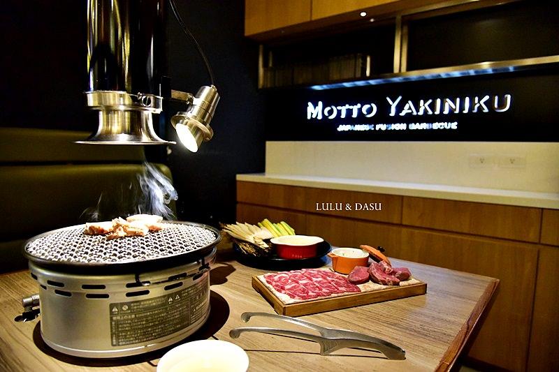 台北|燒烤牧島燒肉新菜單·三訪牧島燒肉微風信義店還是一樣愛!
