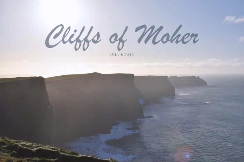 愛爾蘭遊學|愛爾蘭超美景點『莫赫斷崖』一日遊行程·Cliffs of Moher·哈利波特取景地