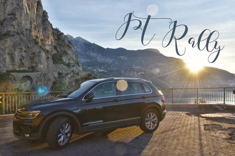 歐洲自駕 PT Rally義大利自駕行程總整理 南義自駕超好玩啊!