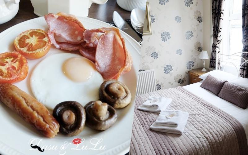 英國湖區|12家民宿&飯店推薦-享受英倫田園風情的住宿體驗