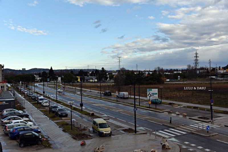 亞維儂火車站周邊住宿附近住宿