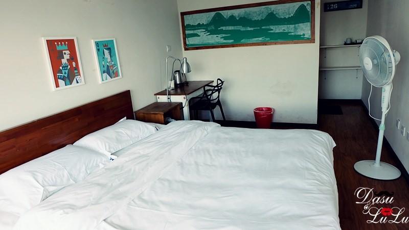 雲南大理古城大理推薦住宿便宜青年旅館松果瓦舍