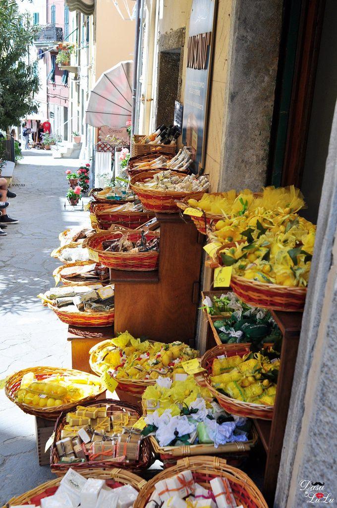 比薩斜塔 五漁村 五鄉地 義大利自助旅行50