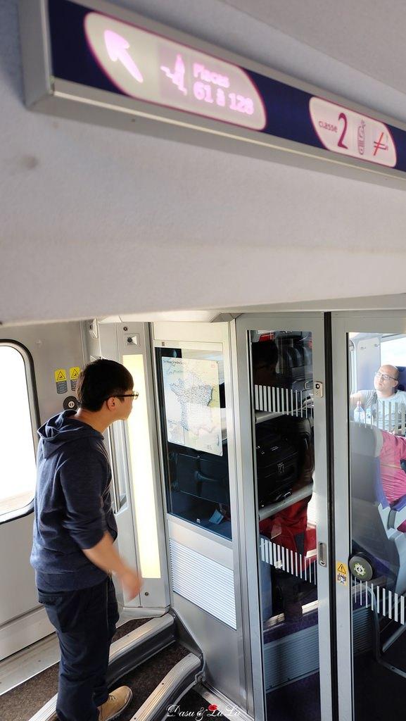巴黎到司圖加特火車交通巴黎到德國交通歐洲火車歐洲國鐵