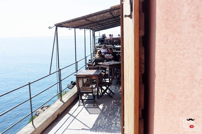 比薩斜塔 五漁村 五鄉地 義大利自助旅行20
