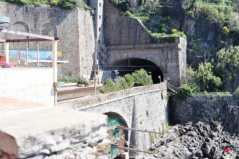 比薩斜塔 五漁村 五鄉地 義大利自助旅行23